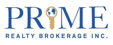 PRIME REALTY BROKERAGE INC. Brokerage*